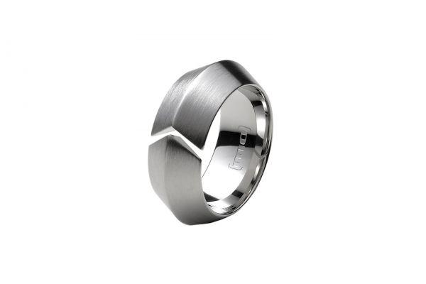 Monomania Ring 25930-64 - Gr. 64