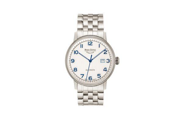 Bruno Söhnle Armbanduhr Stuttgart Automatik 17-12173-224