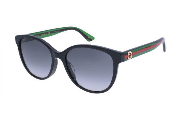 Gucci Sonnenbrille GG0703SK-002