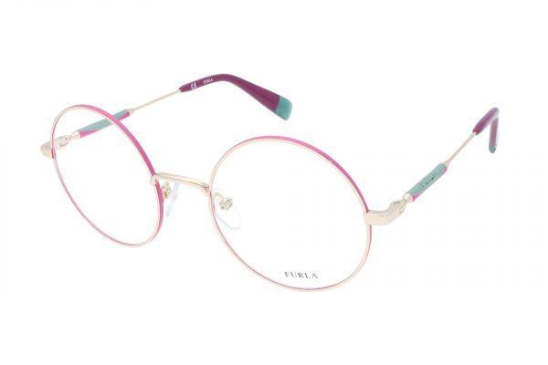 Furla Damenbrille VFU310 0355