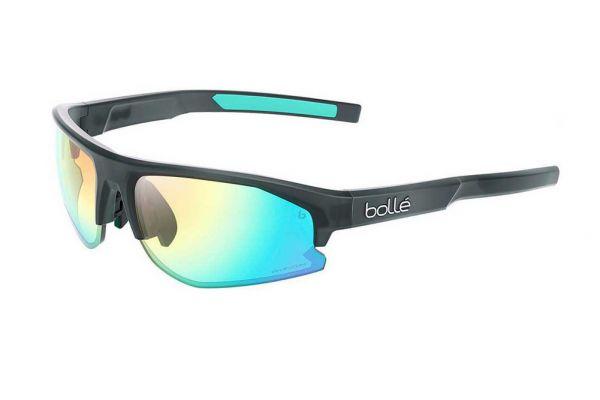 Bollé Sport-Sonnenbrille BOLT 2.0 S Black Crystal Matte