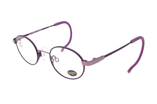 Oio Brille Titanflex 830066 50