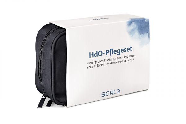 Scala Pflegeset für HdO Hörgeräte