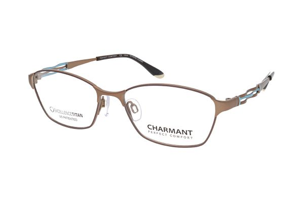 Charmant Brille Group 10605 BR