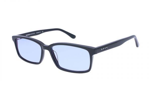 EnChroma Brille gegen Farbsehschwäche • Grant black • Cx1 Indoor Lens