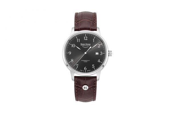 Bruno Söhnle Armbanduhr Hamburg Big 17-13201-821