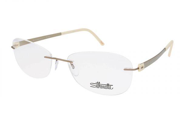 Silhouette Brille Titan Accent 4495 40 6053