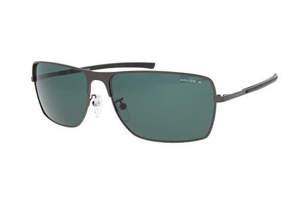 Police Sonnenbrille SPL149 627Z - Polarisiert