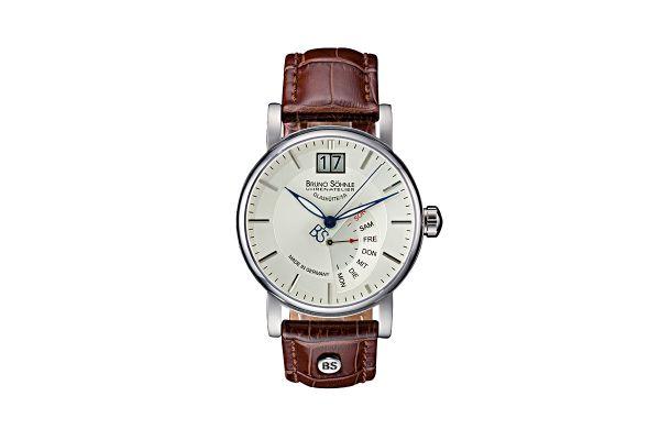 Bruno Söhnle Armbanduhr Pesaro 1 17-13073-241