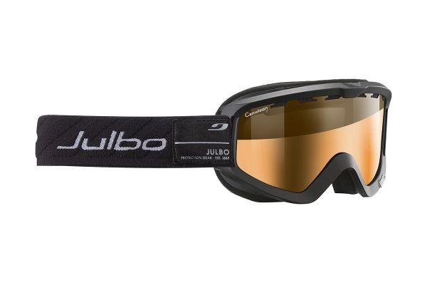 Julbo Skibrille 743 BangNext Noir • Seitenansicht