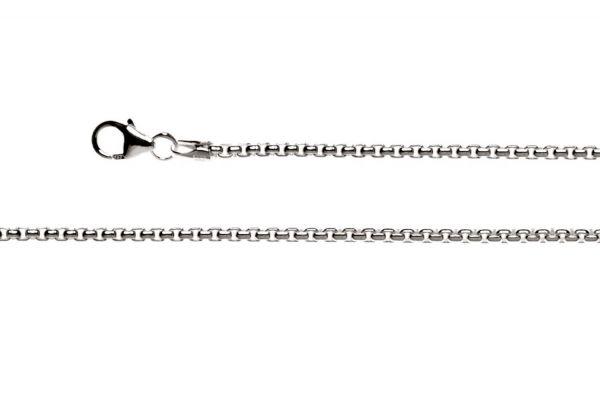 Bastian Collierkette 925 Silber - 9177618000