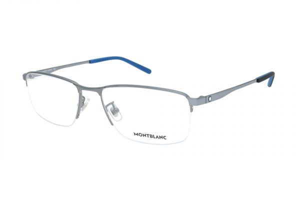 Montblanc Halbrand-Brille MB0107O 002