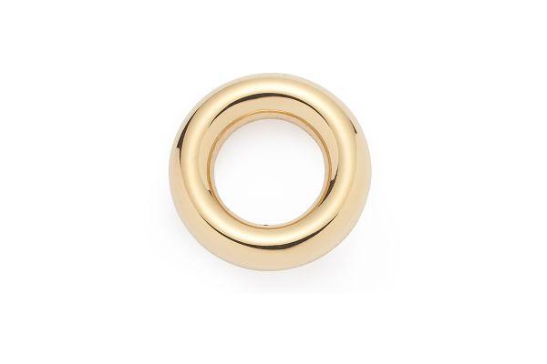 Leonardo Edelstahlring Gold Bracchiale Darlin's - 015936