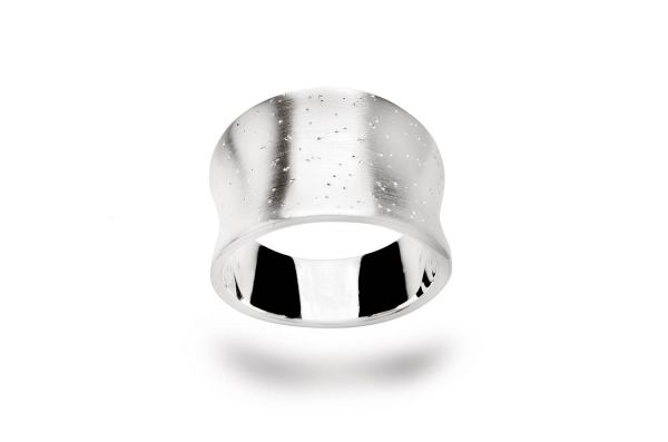 Bastian inverun Ring Silber 925 - 20691-54