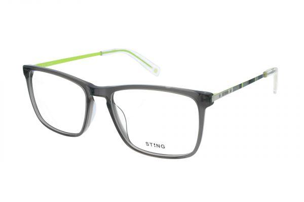 STING Brille CHARMING VST330 0868