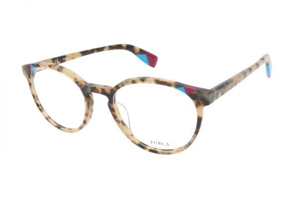 Furla Damenbrille VFU251 07UX