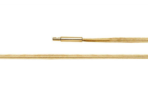 Bastian Omegareif Silber 925 vergoldet - 26870