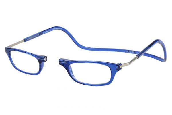 Clic Magnet Lesehilfe Classic XL Blau