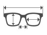 Brillen nach Maß