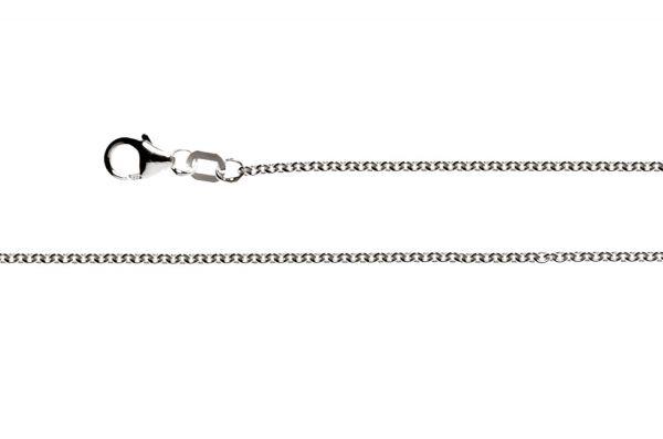 Bastian Collierkette 925 Silber - 9101408000