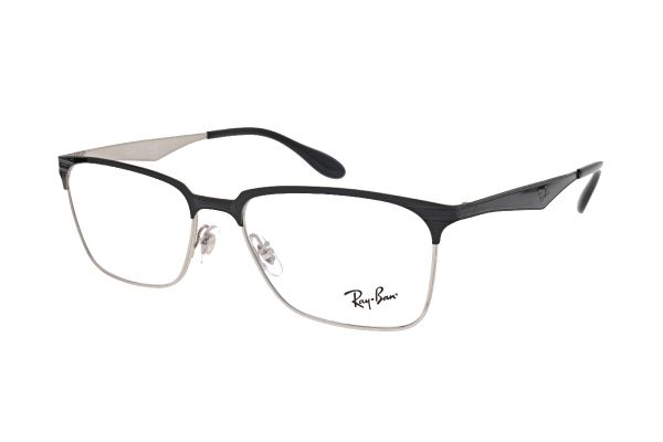 Ray Ban Brille 6344 2861