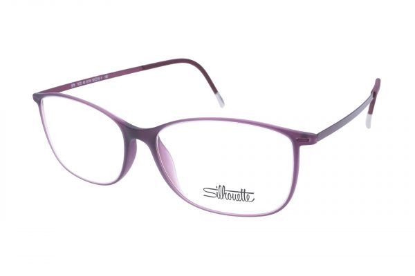 Silhouette Brille Urban LITE 1572 40 6110