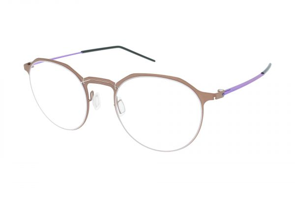 Grafix Brille Galaxius Thebe Coppa-Purple • Titan