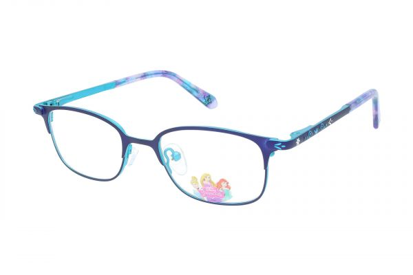 Disney Princess Kinderbrille MM007 C07