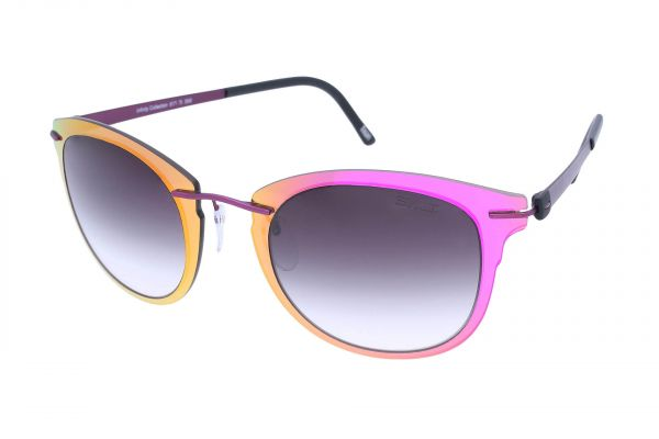 Silhouette Sonnenbrille Infinity 8171 75 3540