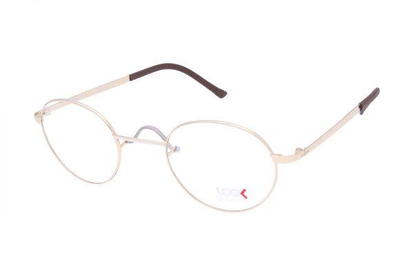 LOOK Brille Titanium Nose 10798 M1