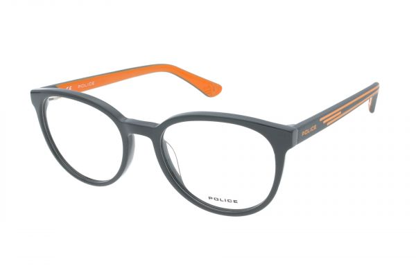 Police Jugendbrille NEON JR1 VK081 0GFS