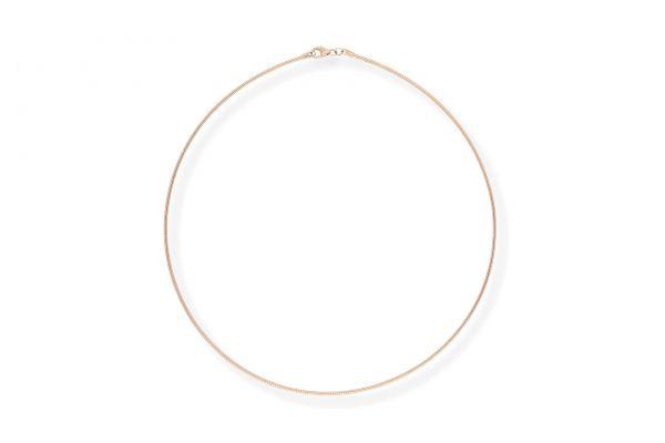 Bastian Omegareif Silber 925 rosévergoldet - 9114444260