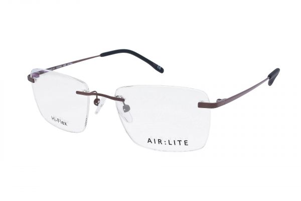 Randlose Air:Lite Brille 01-04080-01