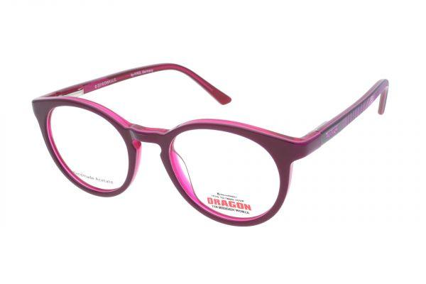 Drachenzähmen leicht gemacht Kinderbrille DR05 C13