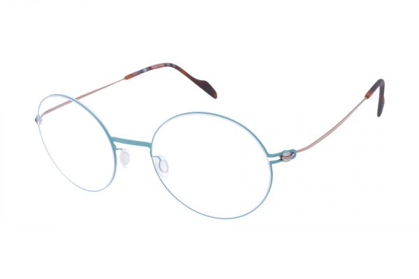 MATERIKA Brille by Look 70598 M4
