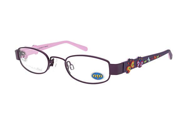 Oio Brille Titanflex 830038 55