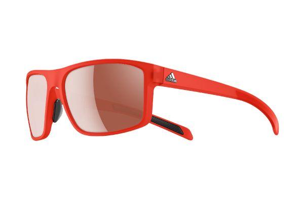 Adidas Sportbrille WHIPSTART • a423 6054 • Seitenansicht