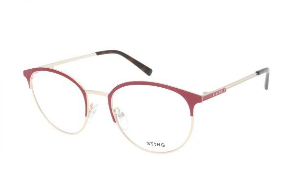 STING Brille NOSTALGIC VST339 0307