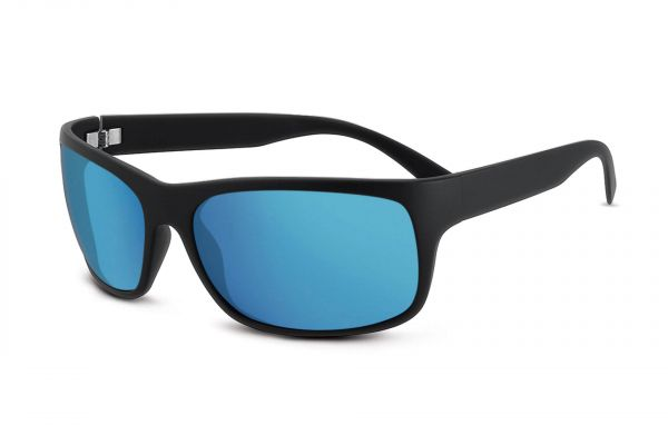 Serengeti Sonnenbrille PISTOIA 8298 • Polarized 555nm Blue