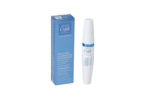 Eyecare Kosmetik Volumen Mascara Wasserfest - Mascara volumateur waterproof