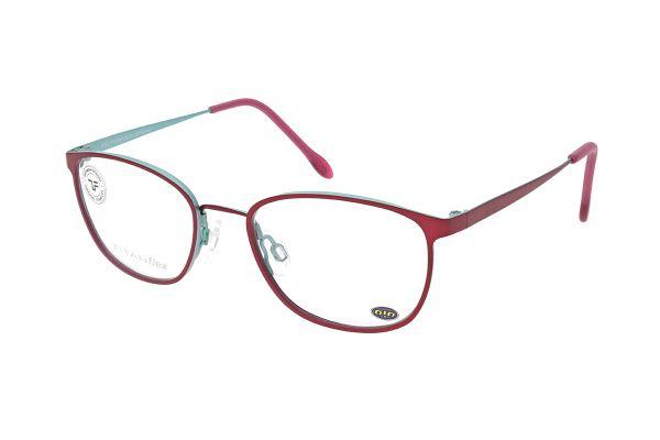 Oio Brille Titanflex 830071 54