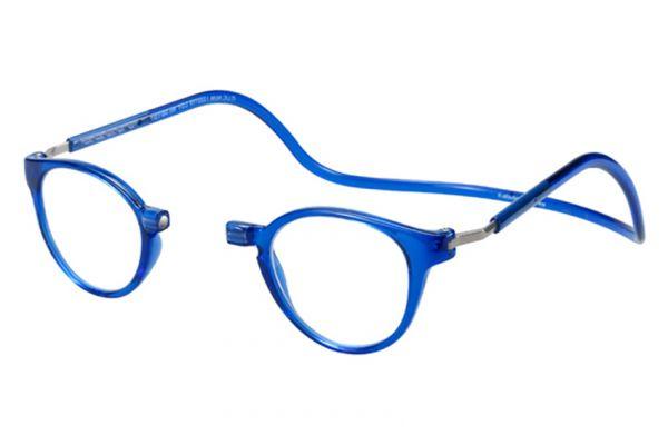 Clic Magnet Lesehilfe Pantos Blau