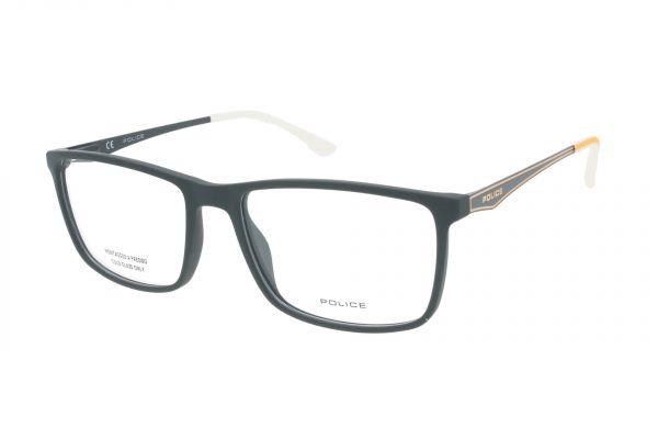 Police Jugendbrille NEON JR5 VK084 0R43