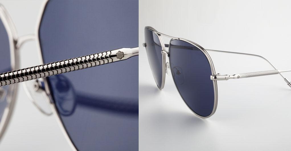 Montblanc-Brillen-Männer