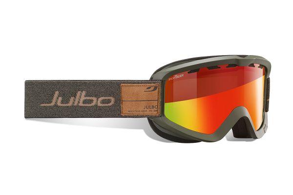 Julbo Skibrille J743 Bang Next • Seitenansicht