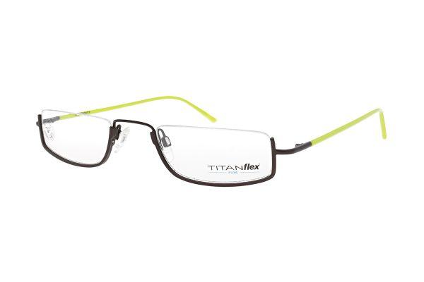 Titanflex Lesebrille 820676 30