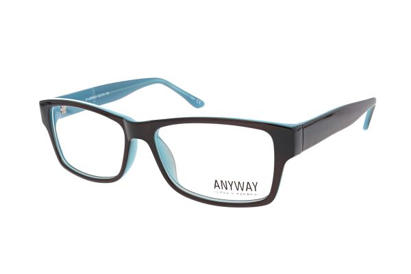 Anyway Brille 01-62080-01