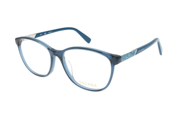 Escada Brille VES 464 0AGQ • Seitenansicht