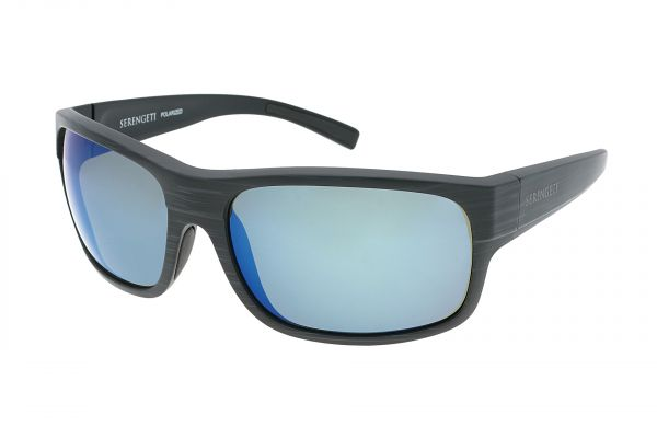 Serengeti Sonnenbrille BERGAMO 8809 • Polarized 555nm Blue