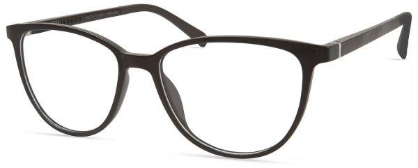 Wunsch ECO Brille mit polarisiertem Magnet Sonnenclip